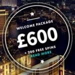 20 Free Spins No Deposit at Dunder casino